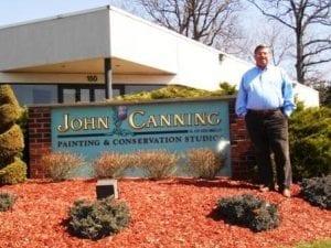 John Canning & Co. Studio
